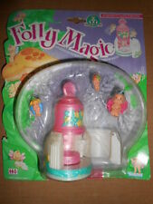 FOLLY MAGIC Biberon Pocket GIOCHI PREZIOSI KENNER Polly Rare Vintage