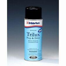 Interlux Paint Boat Prop Drive Antifouling Spray Paint 12oz - Pick Color