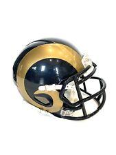 St. Louis Rams Riddell 3 5/8 Mini Helmet