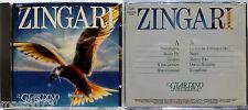 IL GIARDINO DEI SEMPLICI ZINGARI RARE CD 1989