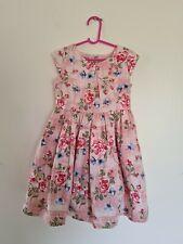 Next Girls Dress Size 4-5