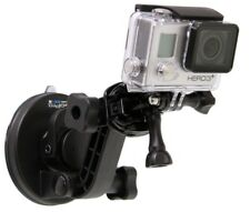 GoPro Genuine Accessories Suction Cup Mount Go Pro Camera HD Hero 1 2 3 3+ Plus