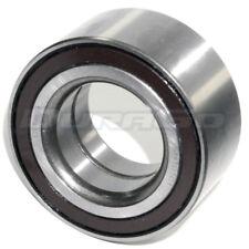 Wheel Bearing fits 2007-2009 Suzuki SX4  IAP/DURA INTERNATIONAL