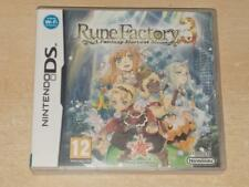 Rune Factory 3 A Fantasy Harvest Moon Nintendo DS 3DS UK Game