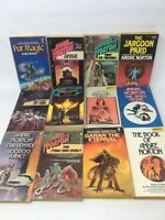 21 Book Lot ANDRE NORTON Witch World Fantasy Science Fiction SF SciFi Sci Fi
