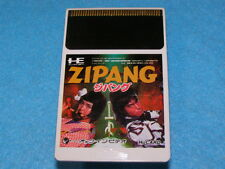 ZIPANG NEC PC ENGINE Hu Card Only