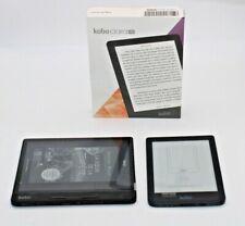 2er Set e-Books, Kobo Clara HD N249 & Kobo Forma N782  ungeprüft-defektA