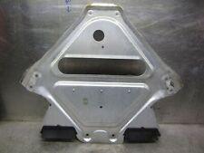 Porsche 986 Boxster Unterfahrschutz Unterboden Verkleidung unten 98633126108