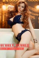 PHICEN 1/6 Super-Flexible Seamless Body Sexy American Beauty Doll Set USA