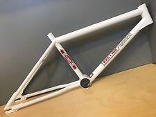NOS Redline MX-II Frame White
