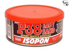 Isopon P38 llenador del cuerpo - 600ml-p38/1