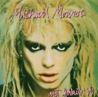 Michael Monroe - Not Fakin It Neue CD
