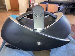EUC JBL OnBeat Xtreme Wireless Bluetooth Speaker Very Good Loud Sound READ