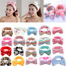 Women Spa Headdress Makeup Tools Party Headband Hair Band Cat Ears 18 Styles NEW