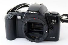 【N MINT!!】 Canon EOS 500 REBEL XS Kiss 35mm SLR Film Camera Body Japan 389410