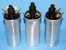 3x 4Volt Coil Zündspule for elec. ign. Triumph BSA Triples X75 Rocket3 T150 T160