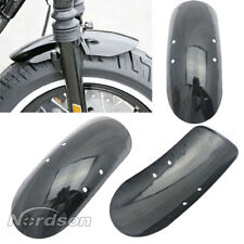 Motorcycle Accessories Front Fender for Harley Forty Eight 48 XL1200X 10-17 New