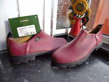 Para Mujeres Rosa Le Chameau zapatos talla 45 Reino Unido 10.5