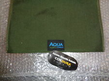 Aqua Products RS 3 Carquois Capuche Neuf Gratuit P + P Carp Tackle
