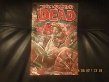 The Walking Dead Volume 1 by Robert Kirkman (Comic Book)