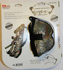 ALPINE ARCHERY CAMBOW SLING AND CAMBOW STRING GUARD COMBO WITH OUR LOGO!