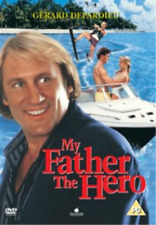 My Father The Hero 5017188810586 With Gerard Depardieu DVD Region 2