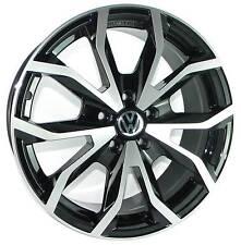 """Llantas de aleación Volkswagen Golf 5 6 7 GT Passat Scirocco 18"""" NUEVO ESSE1"""