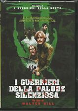 I guerrieri della palude silenziosa (DVD - Ed. numerata 500cp)