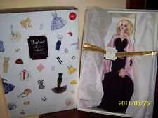 Stunning in the Spotlight Silkstone Barbie Doll NRFB BFMC Mattel