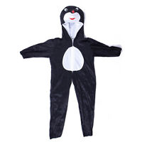 Children Moles Costume Little Mouse Cosplay Animal Fancy Dress Halloween Party