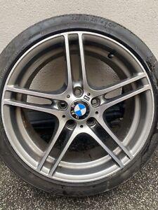 """Genuine Bmw 313 18"""" Rear Alloy Wheel"""