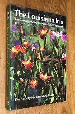 Horticulture, Gardening, Louisiana Iris, Plant Breeding, Hybridization, Cultivat
