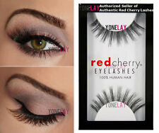 bbd6252b50d Red Cherry Eyelashes Pick Your Style Fake Lashes False Eyelash US SELLER 16