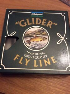 Shakespeare Glider Fly Fishing Line WFFS#9
