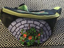 Teenage Mutant Ninja Turtles Sports 1989 Vintage Mini Fanny Pack Bag Mirage