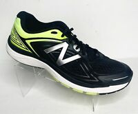 New Balance M860BH8 860v8 Men's Size US 13 Running Training Shoes Black Green