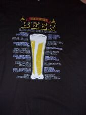 T-Shirt sz Med How To Order A Beer Around The World. Ein Bier Bitte. German,.