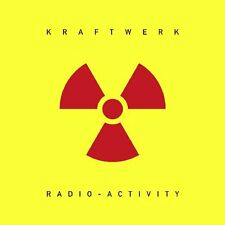 Kraftwerk - Radio-Activity - NEW LP - SEALED 180g Kling Klang Import