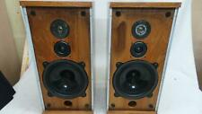 b&w dm4 LOUDSPEAKERS, pair