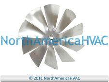 "Universal Aluminum Fan Blade Propeller 4.5"" x 1/4"" x 10 Bld FB157 Inducer Motor"