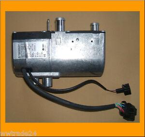 Eberspächer Standheizung Heizgerät D4WS 25212305 VW T4 - VW Nr: 7D0819008A