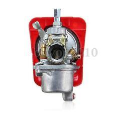 Carburetor 50cc/60cc/66cc/80cc 2 Stroke Engine Motor Motorized Bike Bicycle Carb