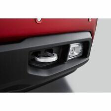2019 2020 Chevy Silverado 1500 CHROME Tow Hooks Recovery Genuine GM 84195899