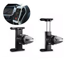 360° Universal Auto KFZ Lüftungsgitter Lüftung Handy Halter Smartphone Halterung