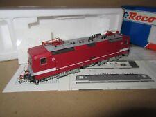 473H Roco 43680 Locomotive DR 143 573 4 Ho