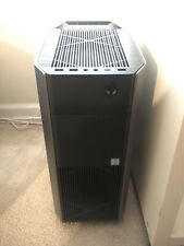 Dell Alienware Aurora R7 Gaming Desktop PC Intel Core i7 8700K 1TB SSD + 2TB HDD