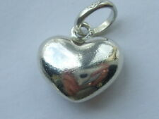 Genuine Links of London love heart charm fully hallmarked