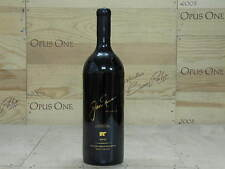 2010 Jack Nicklaus Gold Bear Reserve 1.5 L ($600 at Winery--Only 1000 Made-OWC)