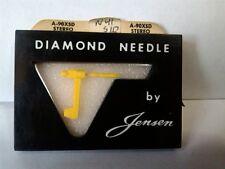 Vintage Phonograph Needles Varieties- New Old Stock A90xsd N41