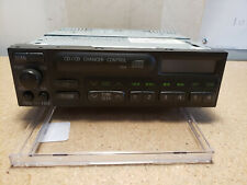 Mitsubishi Mr193957 Cd Changer Control Untested As-Is Parts / Repair